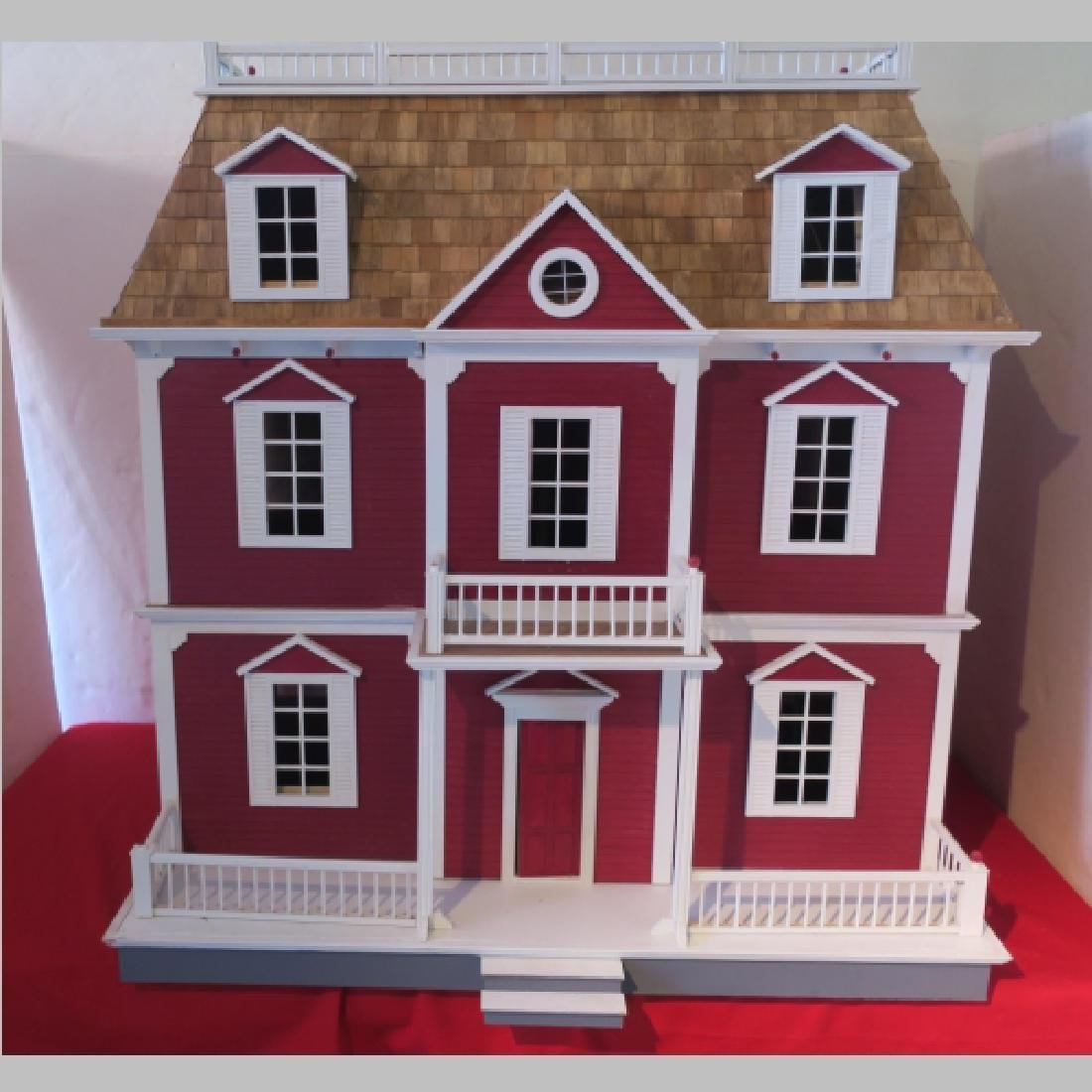 REAL GOOD Doll House:
