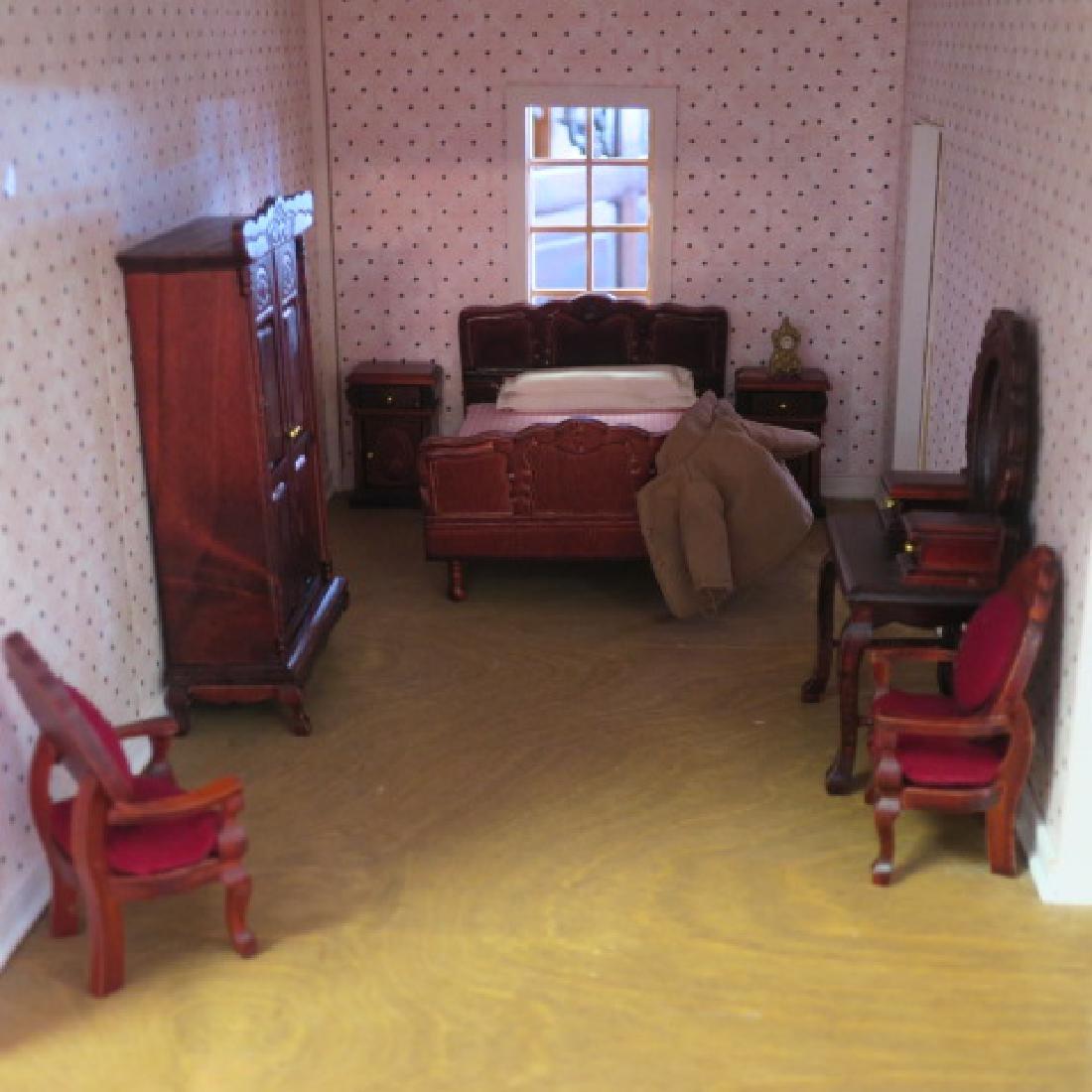 MELISSA & DOUG Doll House Furniture: