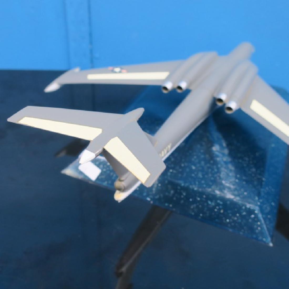 RARE Manufacturers Model of MARTIN P6M-1 SEAMASTER: - 3