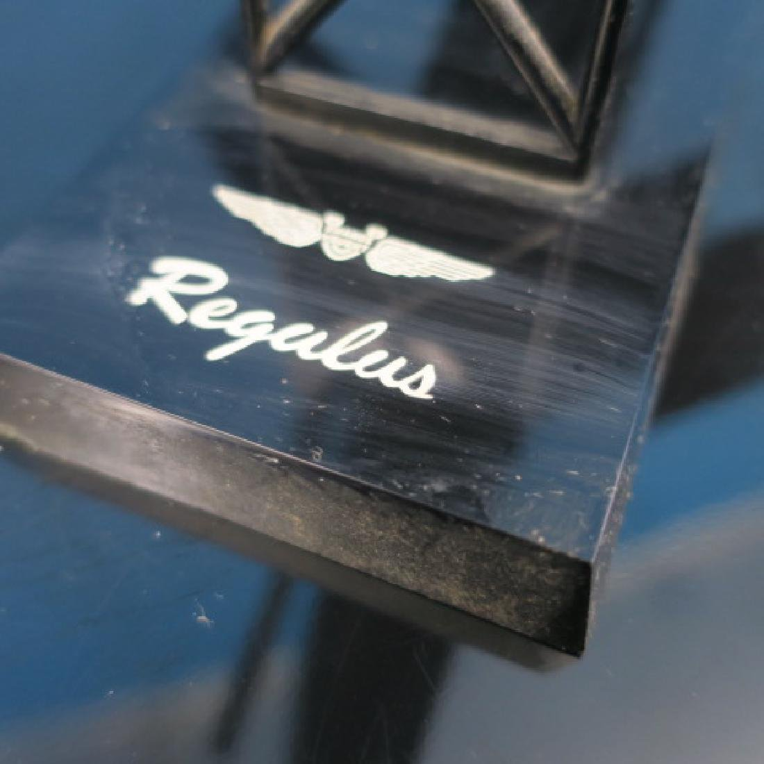 RARE Manufacturers Models of REGULUS Missile on Stand: - 2
