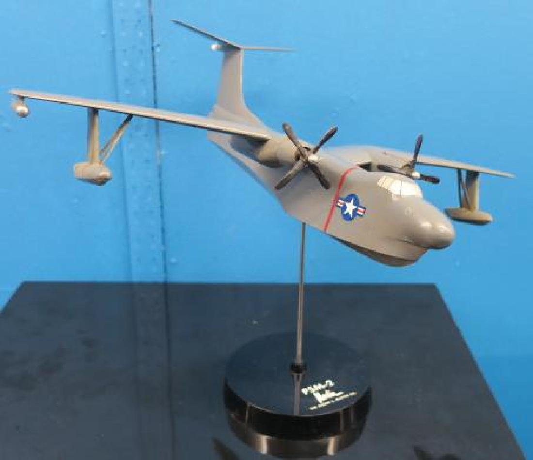 Rare Manufacturers Model of Martin P5M-2 Marlin: