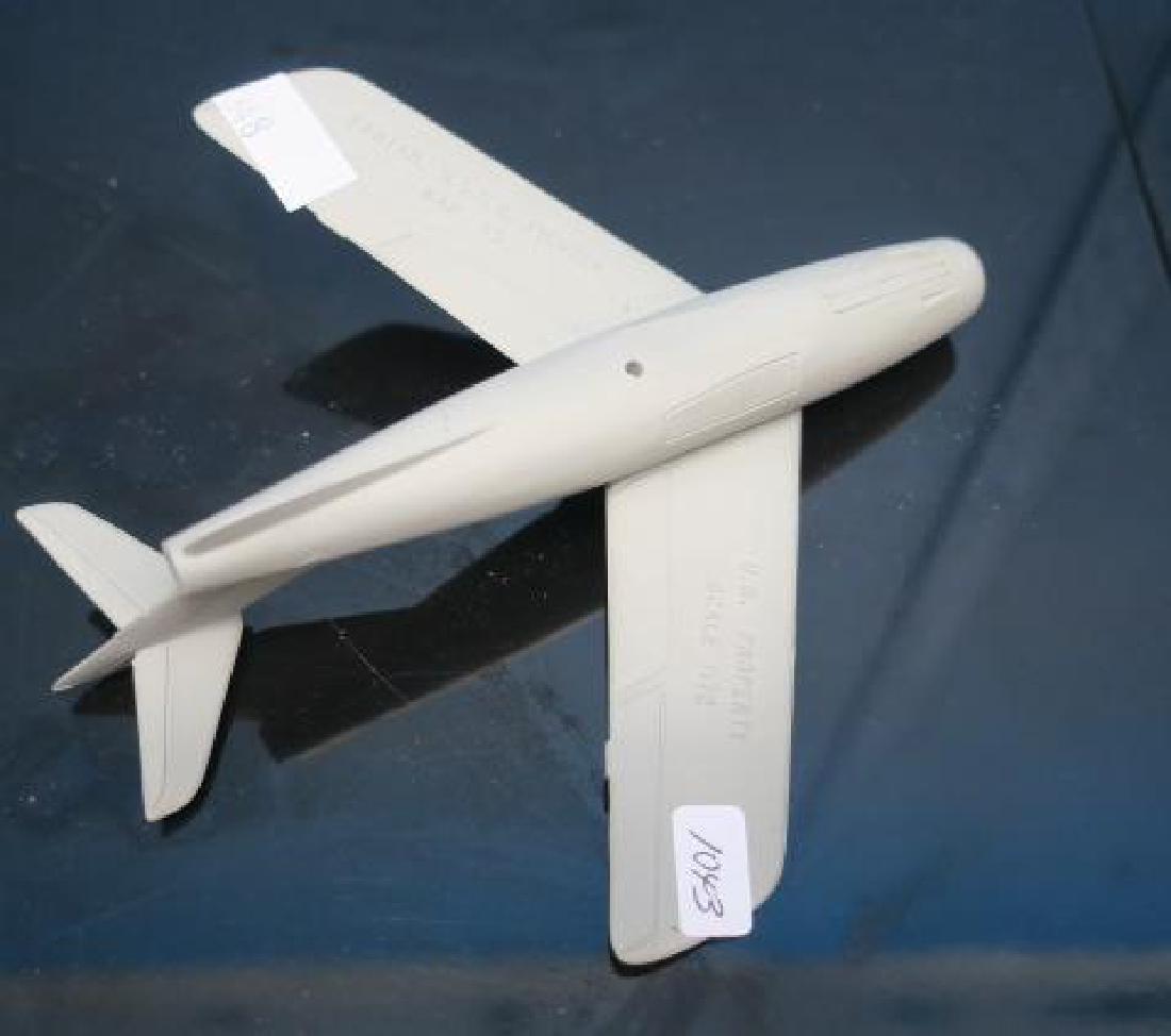 US NAVY RECOGNITION MODELS SU-7, Yak 25 & LA 15: - 2