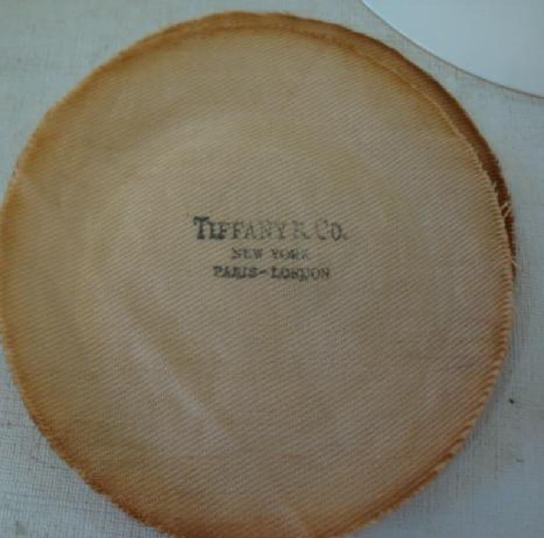 Twelve MINTONS for TIFFANY & CO. Bread Plates: - 4