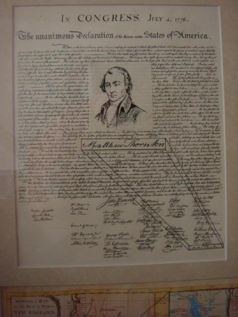 MATTHEW THORNTON, Signer, Declaration of Independence - 3