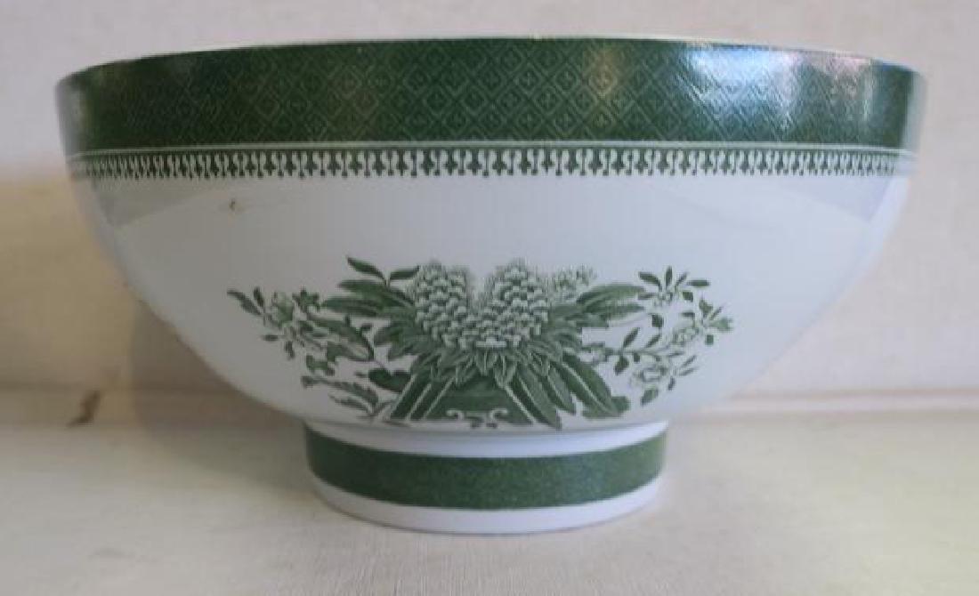 SPODE Copeland Bowl, Fitzhugh Pattern: