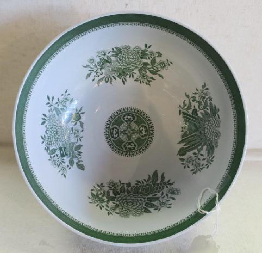 SPODE Copeland Bowl, Fitzhugh Pattern: - 2