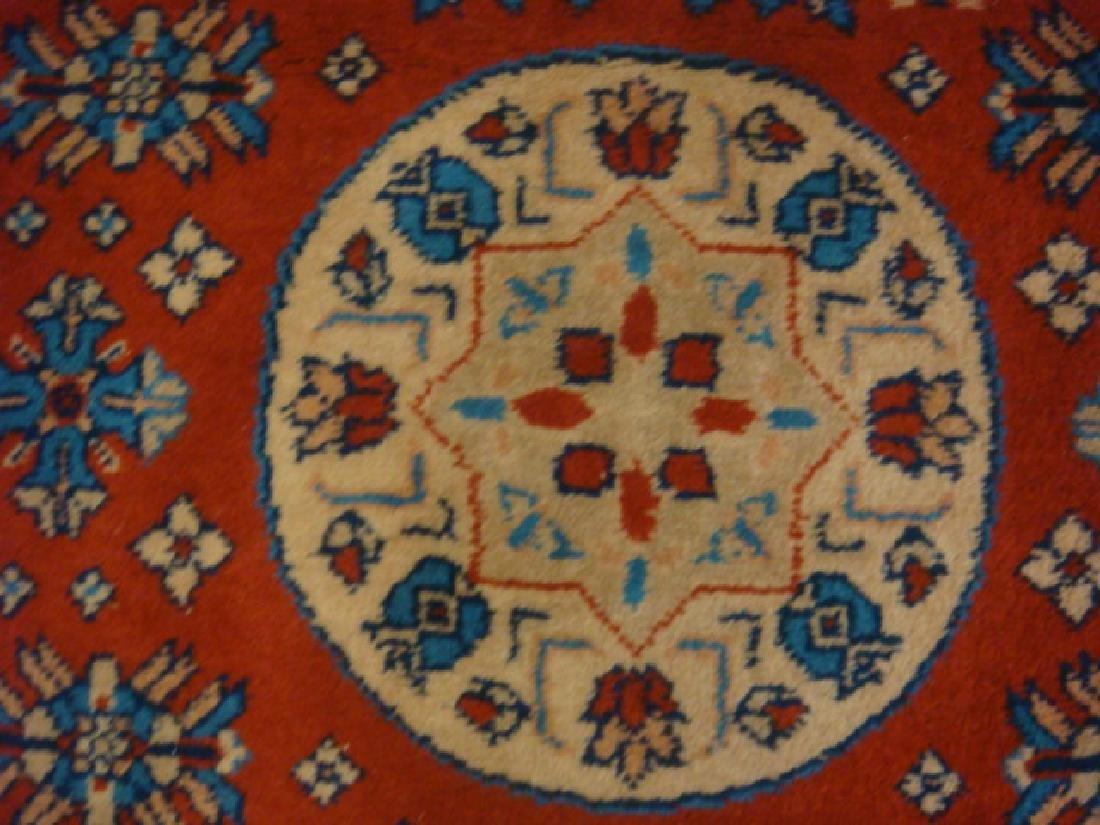 Hand Loomed Persian Area Rug: - 2