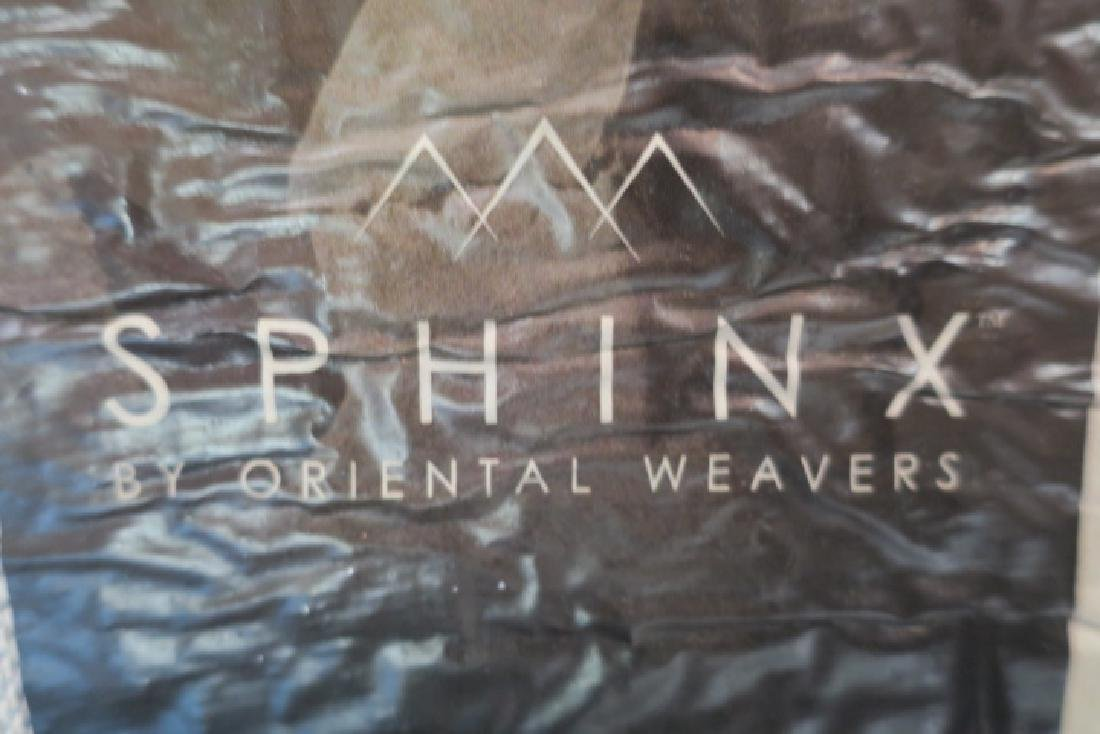 SPHINX ORIENTAL WEAVERS Windsor Rug: - 5