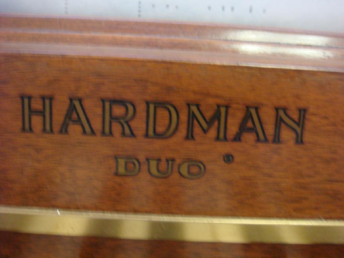 HARDMAN-DUO PLAYER PIANO, 33 Player Piano Rolls: - 3