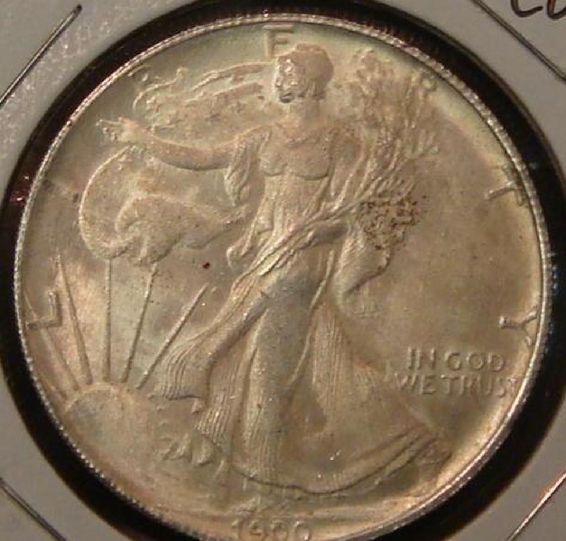 FAKE Silver-plated Dollar or 1oz Bullion Coin: - 3