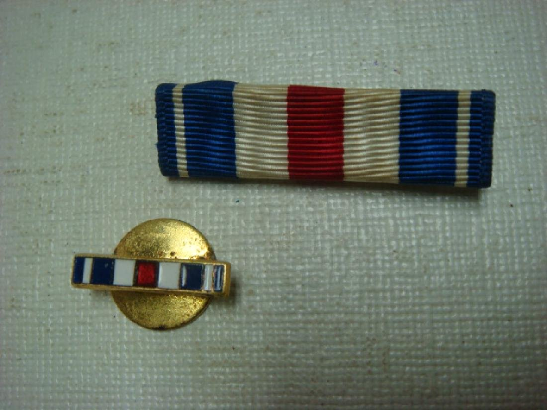 US Army SILVER STAR MEDAL; FOR GALLENTRY IN ACTION: - 2