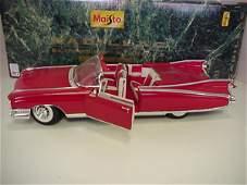 1317: 1 Diecast Metal 1:12 Scale Model Cars: