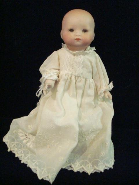 8: ARMAND MARSEILLE Infant Doll: