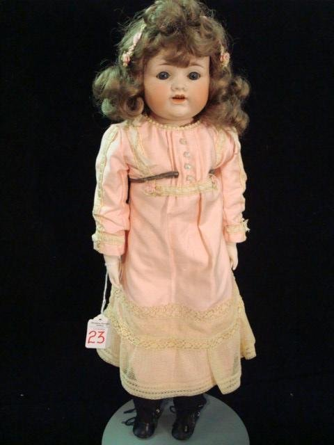 23: ARMAND MARSEILLE Kiddie Joy Doll: