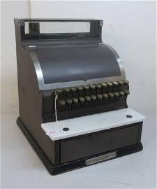 Vintage NCR General Store Cash Register Model 722-T: