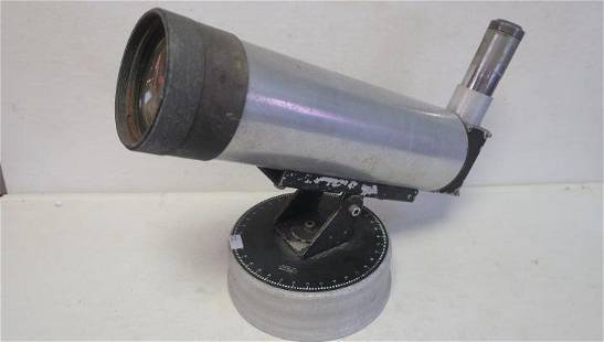 Anchor Optical Telescope with A Jaegers Lens