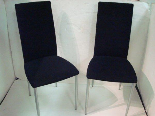 45: 6 IMS S.R.L. Italian Dining Chairs: