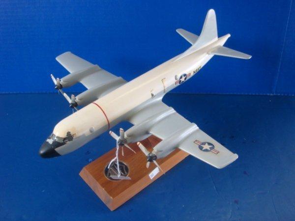 354: Desk Top Model P-3 Orion: