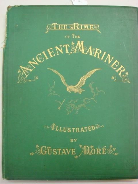 5: GUSTAV DORE Illustrated, Rime of Ancient Mariner 187