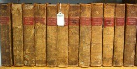 American State Papers, 1789-1818 12 Volumes: