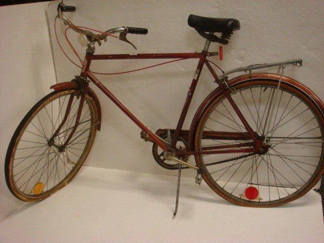 266: AMERICA FLYER BMA/6 Certified 1970's Boys Bike: