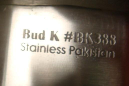 251: Bud K Spartacus Gladius Sword: - 3
