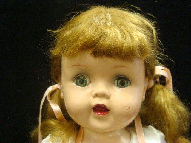 261: IDEAL Saucy Walker Doll W16: - 2