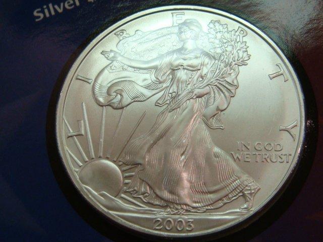 32: LEGACIES OF FREEDOM, US & UK SILVER BULLION COIN SE - 2