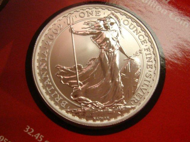 32: LEGACIES OF FREEDOM, US & UK SILVER BULLION COIN SE - 3