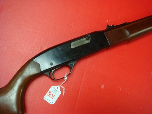 301: WINCHESTER MODEL 190 22 CAL Rifle: - 2