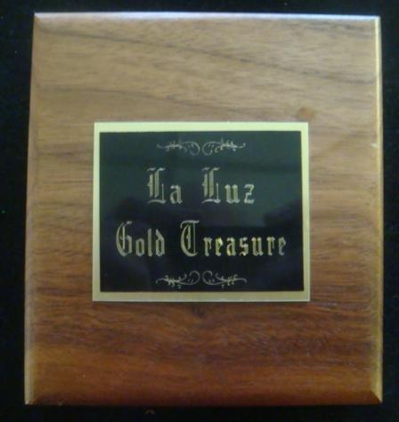 31: RARE Gold Coin NGC MS62 1751 SO J CHILE 8 ESCODO: - 4