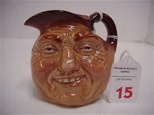 John Barleycorn, Royal Doulton Jug: D5735