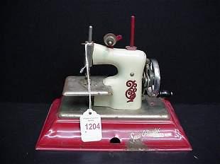Little Betty Sew O Matic Sewing Machine