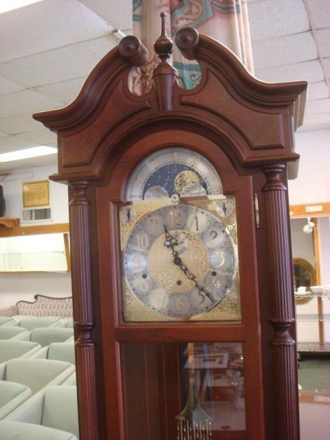 Grandfather clock 80 x 24 x 13 1 urgos grandfather clock 80 x 24 x 13 amipublicfo Choice Image