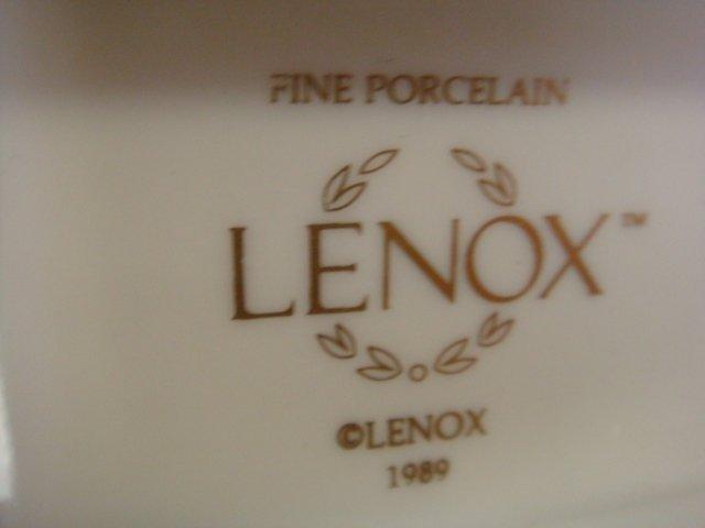 Four LENOX International Horse Sculptures: - 3