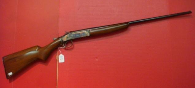 IVOR-JOHNSON Champion, 410 GA Single Barrel Shotgun: