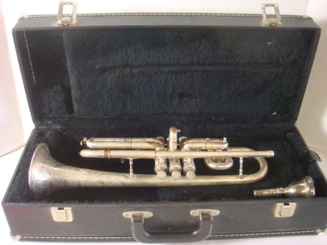 Trumpet Made by