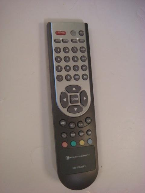 """26"""" ELEMENT Flat Screen TV with Remote & Stand: - 3"""