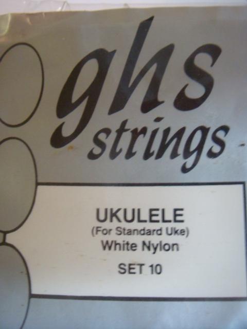 Vintage Duke Kahanamoku and Unsigned Ukulele: - 4