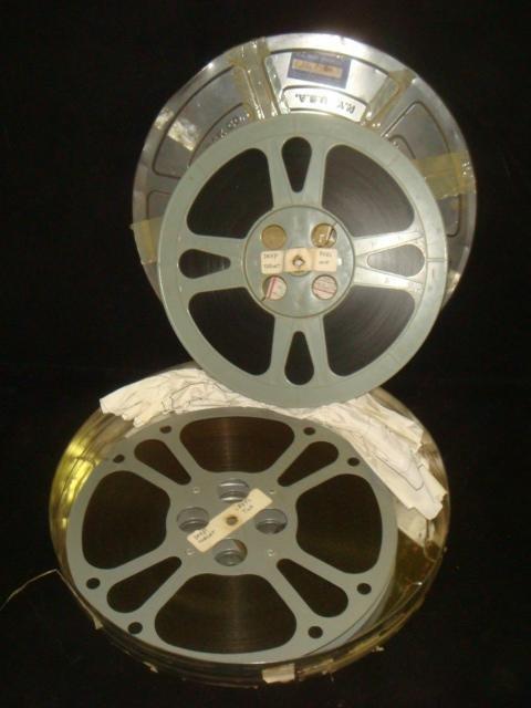 """Vintage 16MM Movie, """"DEEP THROAT"""" 1972, 61 Minutes: - 2"""