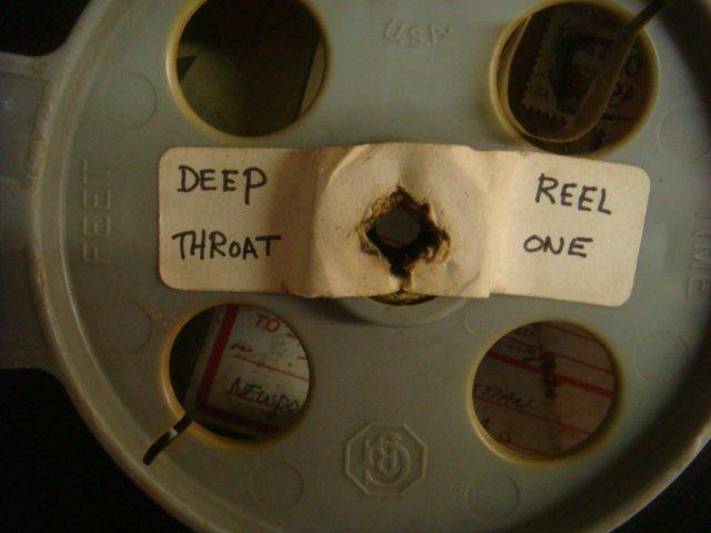 """Vintage 16MM Movie, """"DEEP THROAT"""" 1972, 61 Minutes: - 3"""