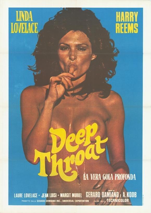 """Vintage 16MM Movie, """"DEEP THROAT"""" 1972, 61 Minutes: - 4"""