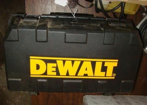 DEWALT DW682 Plate Joiner, New in Box: - 3