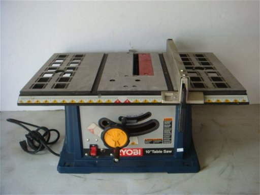 Ryobi 10 Table Saw Model Bts10 Oct 18 2015 Phoebus Auction Gallery In Va