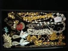 Ladies Fashion Costume Jewelry: