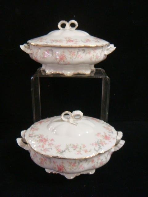HUTSCHENREUTHER Richelieu Dinnerware, 65 Pieces: - 4