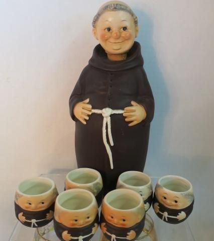 GOBEL Friar Tuck Stems, Cups, Bottle Holder, More: - 3
