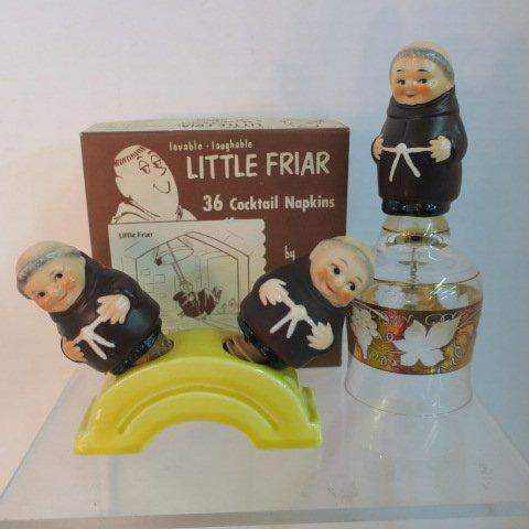 GOBEL Friar Tuck Stems, Cups, Bottle Holder, More: - 6