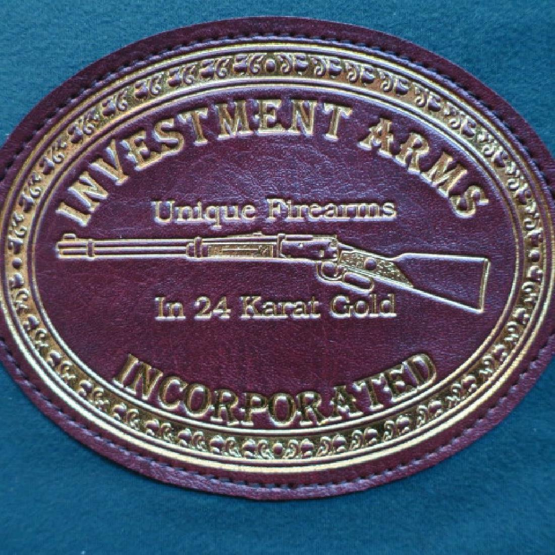 INVESTMENT ARMS, TAZEWELL COUNTY VA, WINCHESTER 94AE: - 5