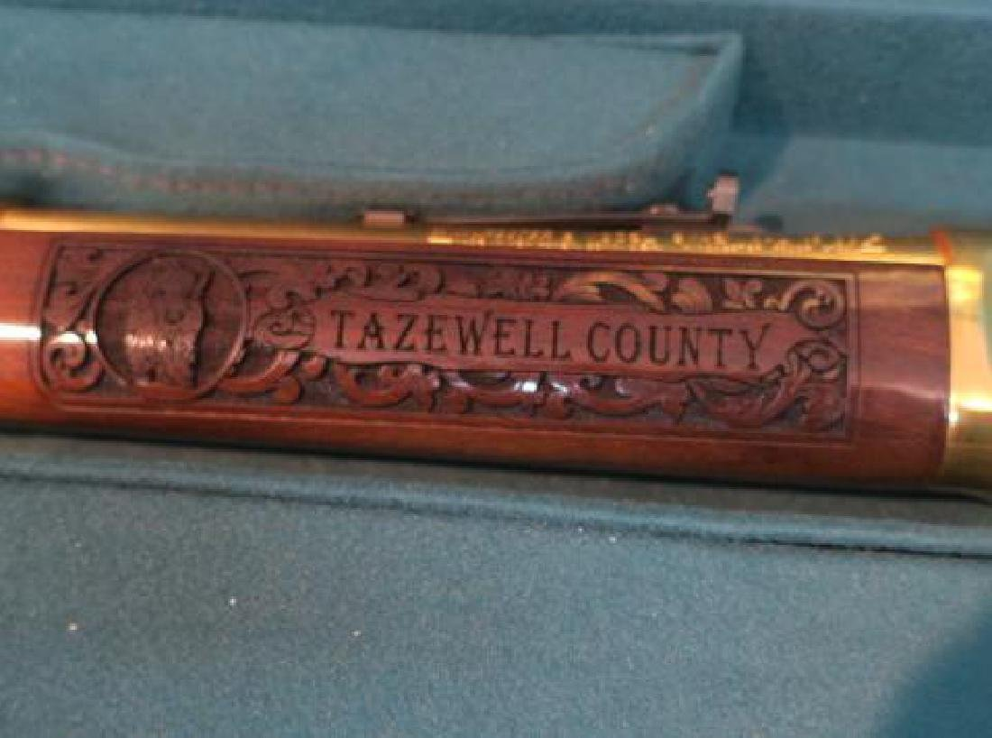 INVESTMENT ARMS, TAZEWELL COUNTY VA, WINCHESTER 94AE: - 6